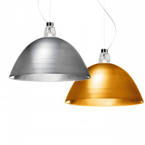 Diesel with Foscarini - Crash & Bell - Bell sospensione pendant light