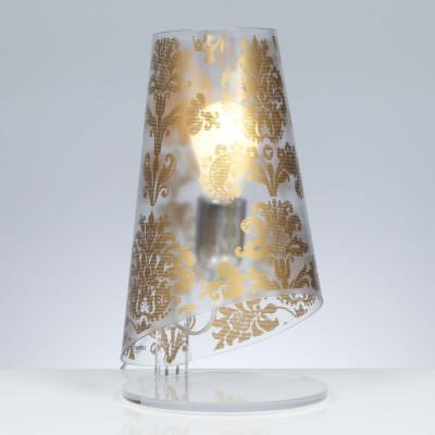 Emporium - Babette - Babette mini - Lampada da comodino - Oro - LS-EM-CL430-32