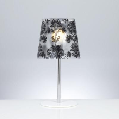 Emporium - Babette - Babette table - Lampada da tavolo - Nero - LS-EM-CL431-05
