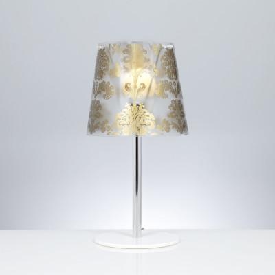 Emporium - Babette - Babette table - Lampada da tavolo - Oro - LS-EM-CL431-32