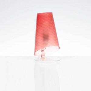 Emporium - Boemia - Boemia TL S cono - Lampada da tavolo conica