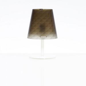 Emporium - Boemia - Boemia TL S - Lampada da tavolo diamantata