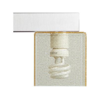 Emporium - Didodado - Didodado applique - Lampada da parete - Texture Gold - LS-EM-CL411-58