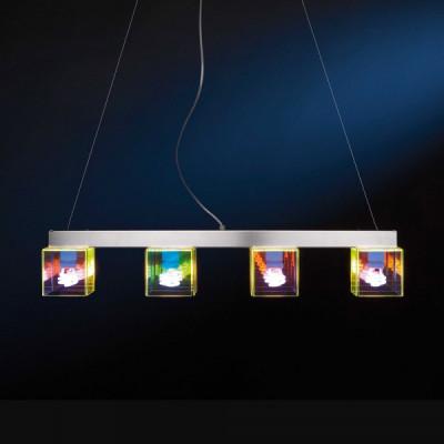 Emporium - Didodado - Didodado barra 1 - Lampada a sospensione