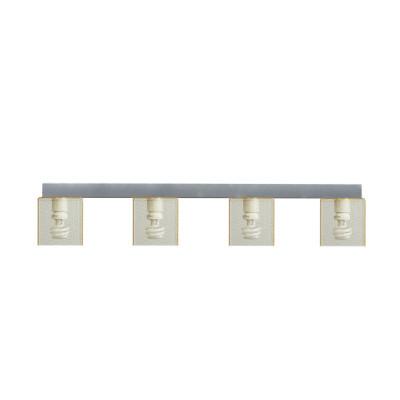 Emporium - Didodado - Didodado barra 2 - Plafoniera - Texture Gold - LS-EM-CL413-58