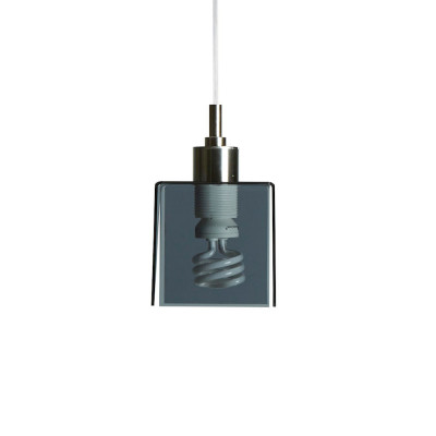 Emporium - Didodado - Didodado - Lampada a sospensione - Fumé - LS-EM-CL444-98