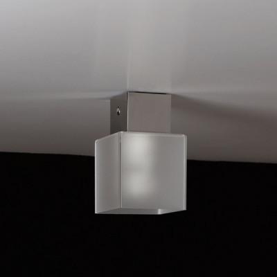 Emporium - Didodado - Didodado spot - Lampada da soffitto - Bianco satinato - LS-EM-CL445-12