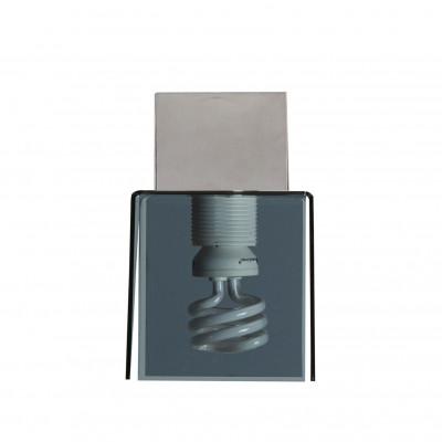 Emporium - Didodado - Didodado spot - Lampada da soffitto - Fumé - LS-EM-CL445-98