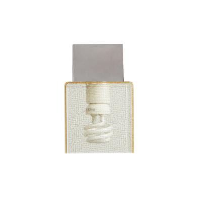 Emporium - Didodado - Didodado spot - Lampada da soffitto - Texture Gold - LS-EM-CL410-58