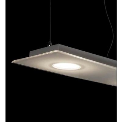 Emporium - Domino - Domino SP 2 - Lampada a sospensione rettangolare
