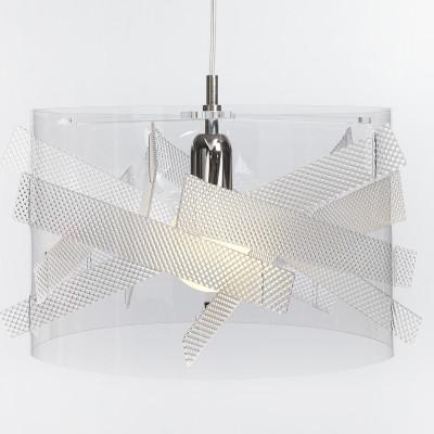 Emporium - Kartika - Bibang - Lampada a sospensione - Spectrall - LS-EM-CL418-88