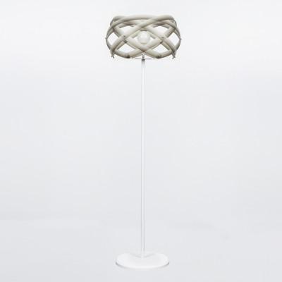Emporium - Nuclea - Nuclea floor - Lampada da terra - Grigio - LS-EM-CL873-91