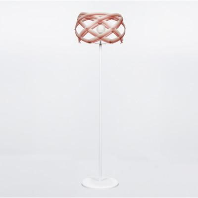 Emporium - Nuclea - Nuclea floor - Lampada da terra - Rosso - LS-EM-CL873-53