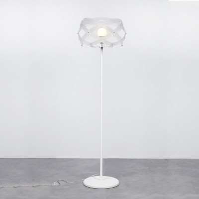 Emporium - Nuclea - Nuclea floor - Lampada da terra - Spectrall - LS-EM-CL493-88