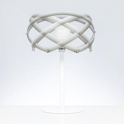 Emporium - Nuclea - Nuclea table - Lampada da tavolo - Grigio - LS-EM-CL872-91