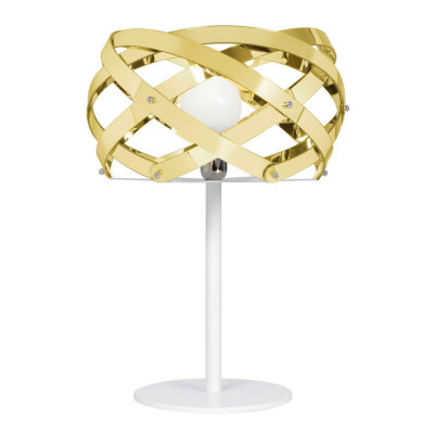 Emporium - Nuclea - Nuclea table - Lampada da tavolo - Oro - LS-EM-CL646-57