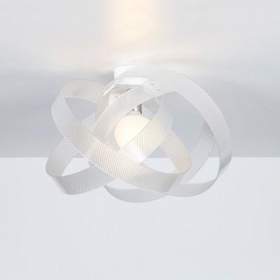 Emporium - Nuvola - Nuvola PL - Lampada da soffitto o da parete - Spectrall - LS-EM-CL591-88