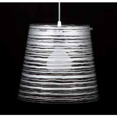 Emporium - Pixi - Pixi B - Lampada a sospensione - Argento - LS-EM-CL205-33