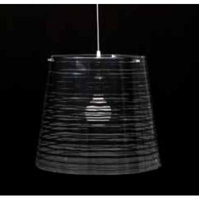 Emporium - Pixi - Pixi B - Lampada a sospensione - Nero - LS-EM-CL205-05
