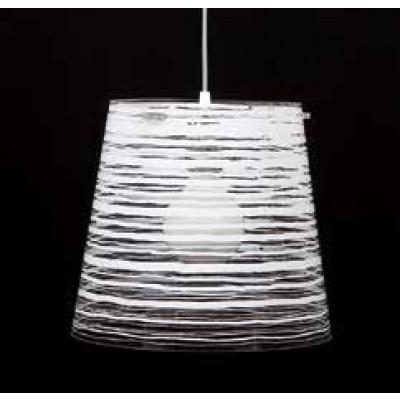 Emporium - Pixi - Pixi S - Lampada a sospensione - Bianco - LS-EM-CL204-10
