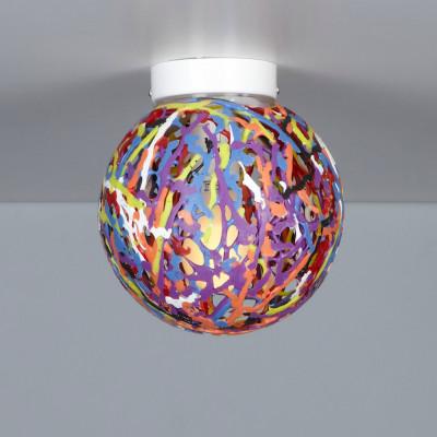 Emporium - Reload - Reload up - Plafoniera - Multicolor - LS-EM-CL407-99