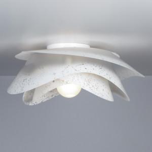 Emporium - Rosa - Rosa paralume B - Lampada da soffitto o da parete