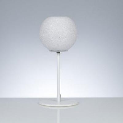 Emporium - Scintilla - Scintilla alta - Lume da tavolo / comodino  - Scintilla/Bianco - LS-EM-CL512-12