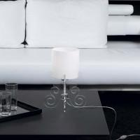 Emporium - Truciolo - Truciolo S - Lampada da tavolo