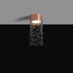 Emporium - Ubi - Ubi PL M - Lampada da soffitto a cilindro