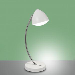 Fabas Luce - Bike - Bike TL LED - Lampada da tavolo moderna