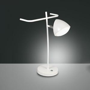 Fabas Luce - Bike - Bike TL2 LED - Lampada da tavolo moderna