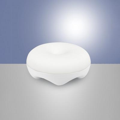 Fabas Luce - Fabas News 2019 - Bluma TL LED - Lampada portatile - Bianco - LS-FL-3509-30-102 - Bianco caldo - 3000 K -