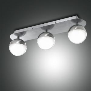 Fabas Luce - Melville - Melville PL M - Lampada da soffitto a 3 luci