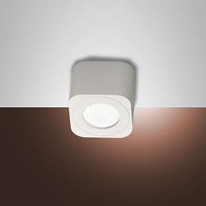 Fabas Luce - Palmi - Palmi LED FA - Faro da soffitto con luce orientabile