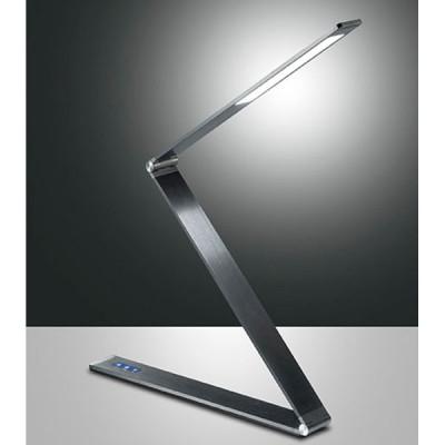 Fabas luce fitz tl lampada da tavolo regolabile light shopping for Luce da tavolo