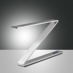Fabas Luce - Shank - Fitz TL - Lampada da tavolo a luce regolabile
