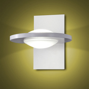 Fabas Luce - Swan - Swan AP S - Applique a LED