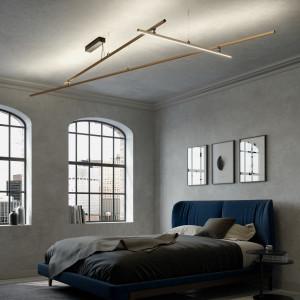 Plafoniera Design Moderno Camera Da Letto.Plafoniere Per Camera Da Letto Light Shopping