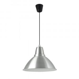 Faro - Indoor - Alluminio - Aluminio SP S - Sospensione in alluminio piccola