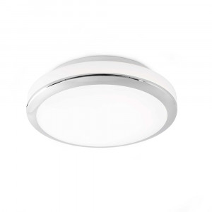 Faro - Indoor - Bathroom - Cloe PL LED - Lampada a soffitto LED