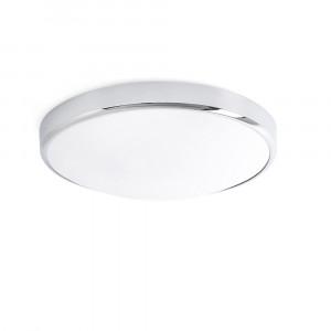 Faro - Indoor - Bathroom - Kao PL LED - Plafoniera LED