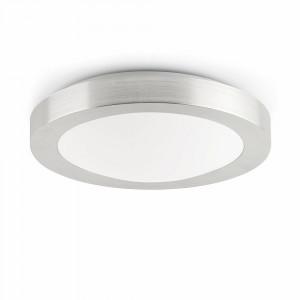 Faro - Indoor - Bathroom - Logos PL S - Plafoniera per il bagno piccola