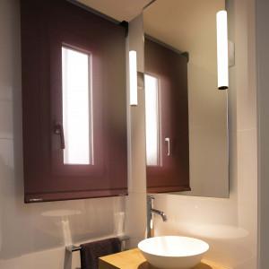 Faro - Indoor - Bathroom - Volga AP S LED - Applique minimal
