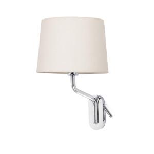Faro - Indoor - Essential - Eterna-6 AP - Applique di design