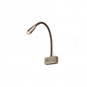 Faro - Indoor - Flexi - Lead AP LED - Applique moderna