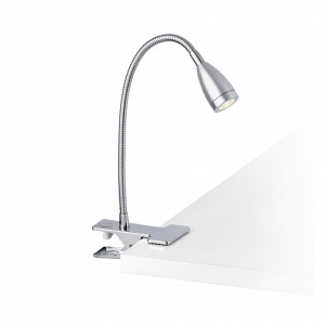 Faro - Indoor - Flexi - Loke AP clip  LED - Applique snodabile con clip a LED