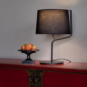 Hotelerie - Lampade e applique con paralume