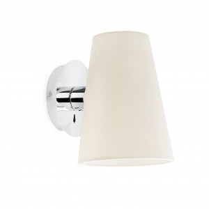 Faro - Indoor - Hotelerie - Lupe AP - Applique a parete