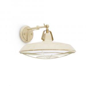 Faro - Indoor - Industrial - Plec AP LED - Lampada a muro a LED