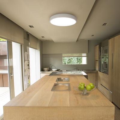 Faro - Indoor - Iris - Cocotte PL LED L - Plafoniera a LED